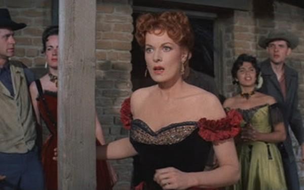 New Mexico - The Deadly Companions - 1961 - Sam Peckinpah Deadly10