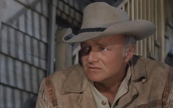New Mexico - The Deadly Companions - 1961 - Sam Peckinpah Deadly11