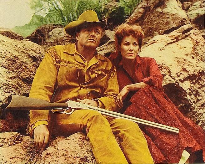 New Mexico - The Deadly Companions - 1961 - Sam Peckinpah Deadly13