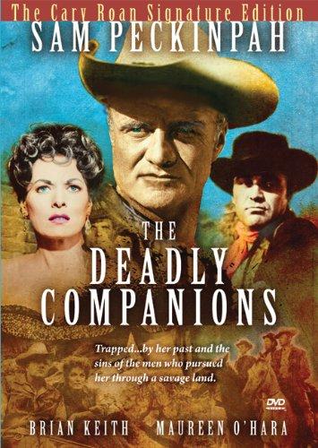 New Mexico - The Deadly Companions - 1961 - Sam Peckinpah Dealy_10