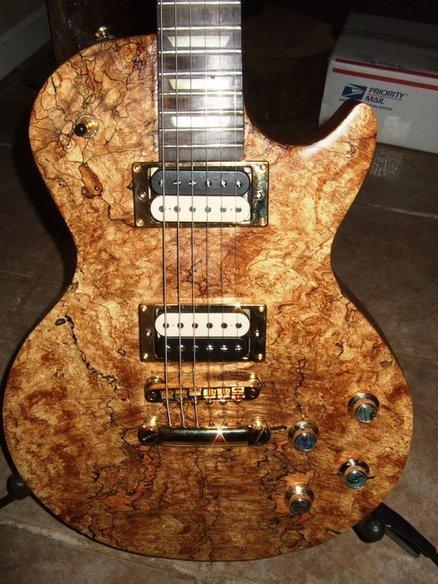 Marble Wood Tamper 91917-10
