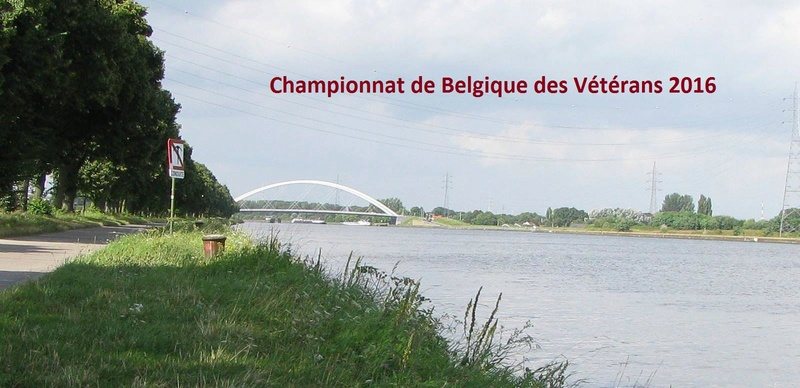 Championnat de Belgique des Vétérans 2016 Canal_10