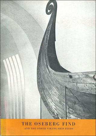 Le navire de Gokstad Oseber10