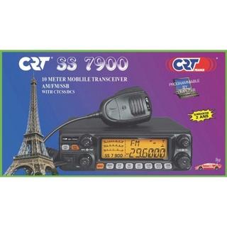 CRT SS 7900 1903-t11