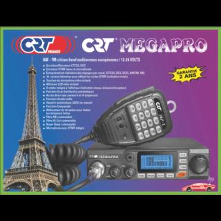 CRT MEGAPRO 2590-t10