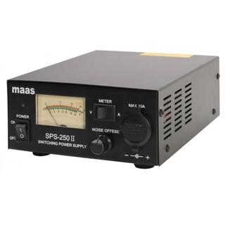 ALIMENTATION MAAS SPS 250 II Alim-s10