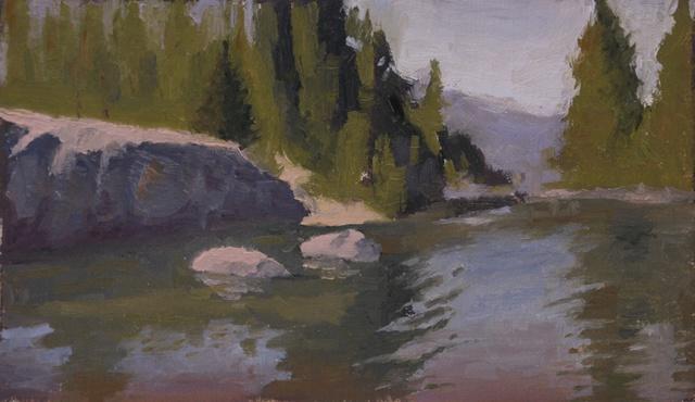 Painting #125 Img_3812