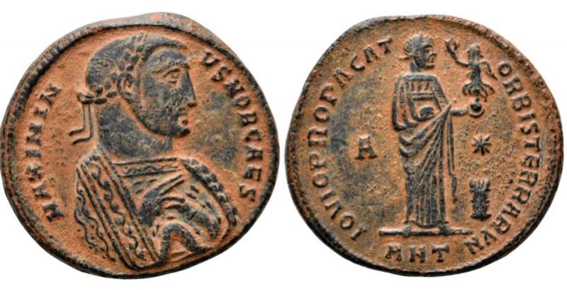 Pour les amateurs de Diocletien - not in RIC Img_2129