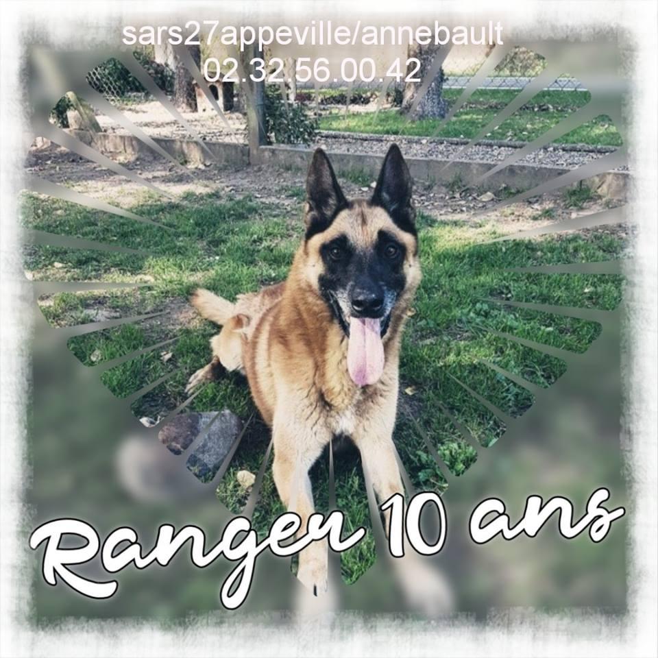 RANGER 11 ans - Refuge de l'Esperance à Appeville Annebault (27)  2_10_a10