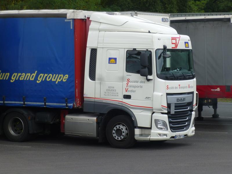 STV Société des Transports Verdier (Coudes, 63) P1050318