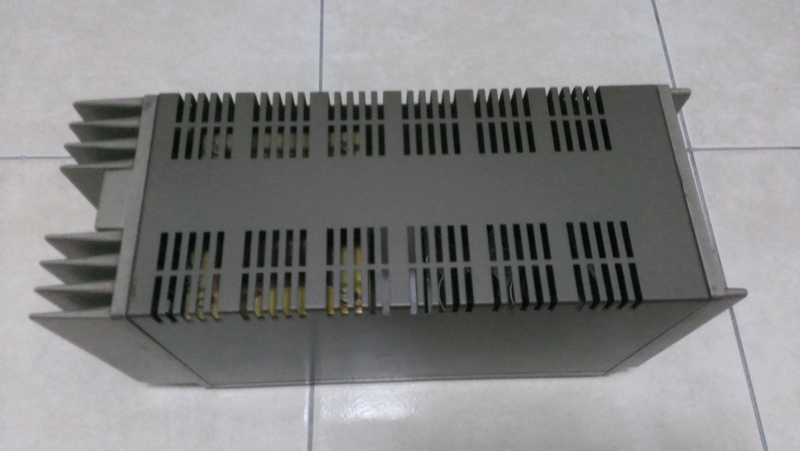 Quad 33 and 303 PreAmp (Sold)