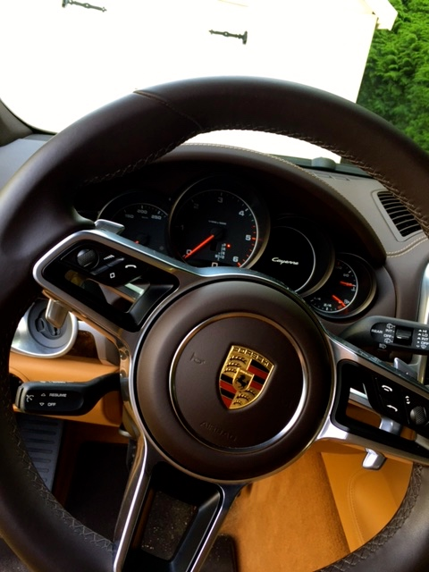 Porsche Cayenne Diesel 262CV Img_5116