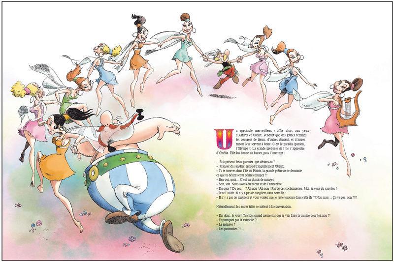 Les XII Travaux d'Asterix 12trav12