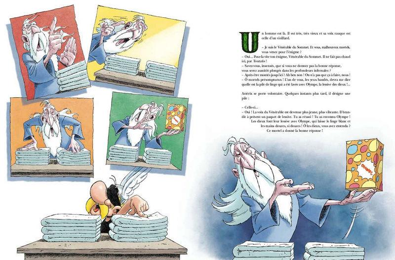 Les XII Travaux d'Asterix 12trav13
