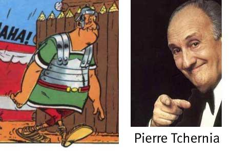 Hommage à Pierre Tchernia Pierre11