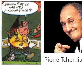 Hommage à Pierre Tchernia Pierre12