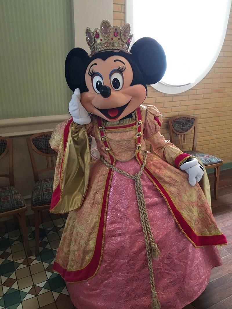 Brunch domenicale al Disneyland Hotel - Pagina 10 00121