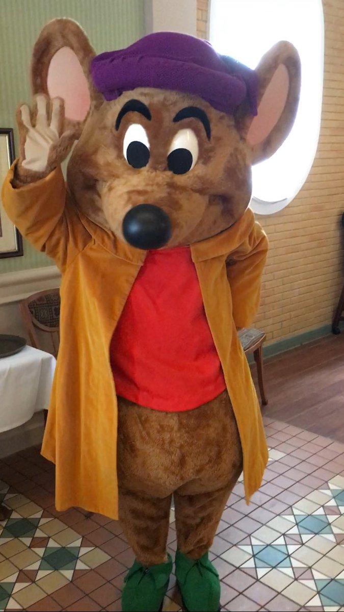 Brunch domenicale al Disneyland Hotel - Pagina 10 00122