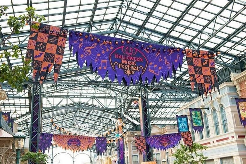 Tokyo Disney Resort - Notizie - Pagina 2 001a27