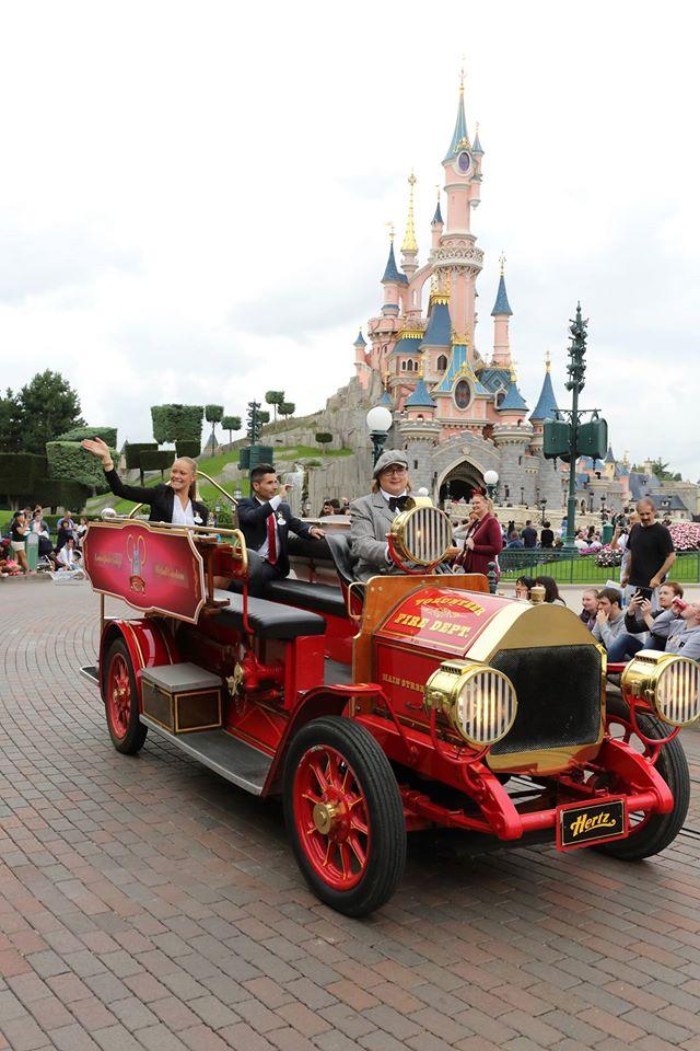 Ambasciatori Disneyland Paris 2017 - 2018 001o13