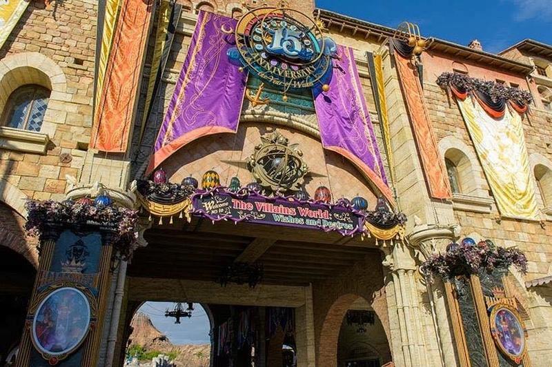 Tokyo Disney Resort - Notizie - Pagina 2 00225