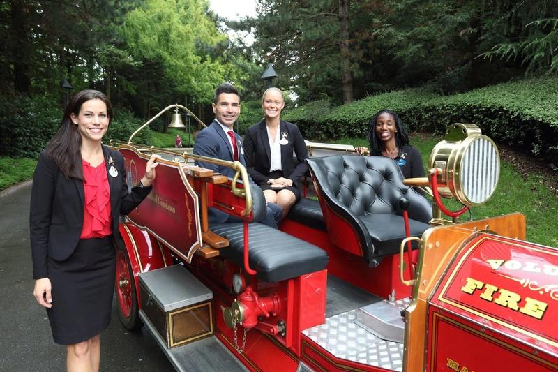 Ambasciatori Disneyland Paris 2017 - 2018 00228