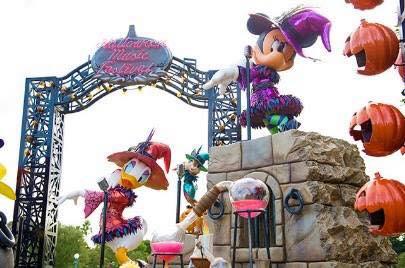 Tokyo Disney Resort - Notizie - Pagina 2 00321