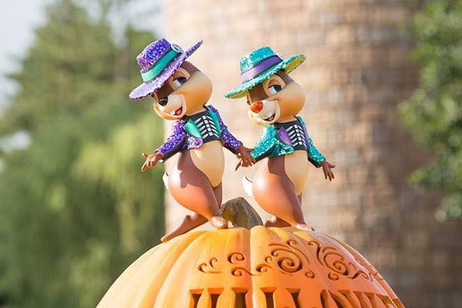 Tokyo Disney Resort - Notizie - Pagina 2 00524