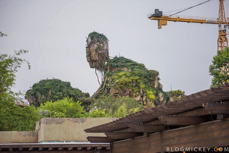 Avatar Land - Novità 2017 Animal Kingdom 00714