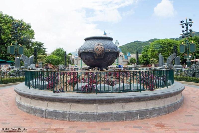 Hong Kong Disneyland - novità 00814