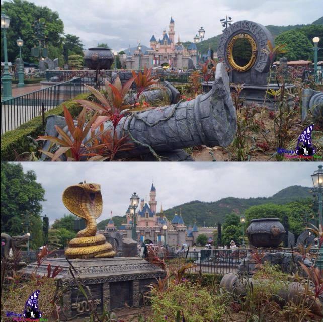 Hong Kong Disneyland - novità 00913
