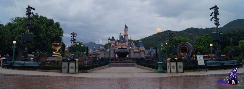 Hong Kong Disneyland - novità 01012