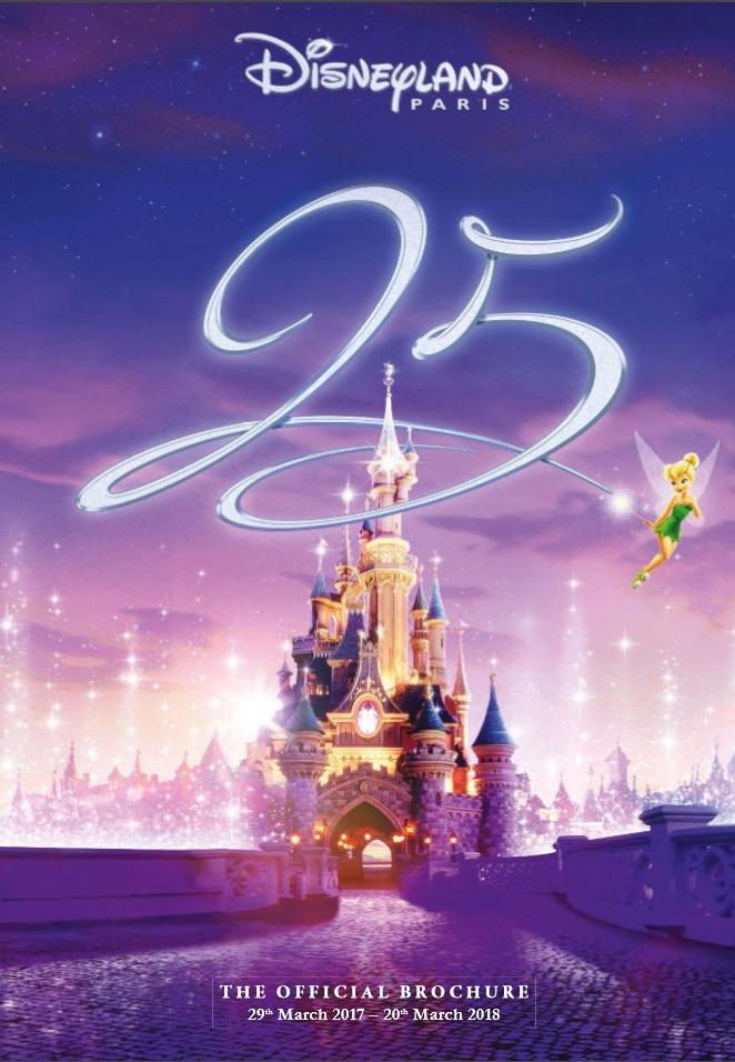 25° anniversario di Disneyland Paris - Pagina 4 0113