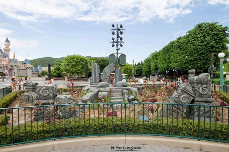 Hong Kong Disneyland - novità 011b10