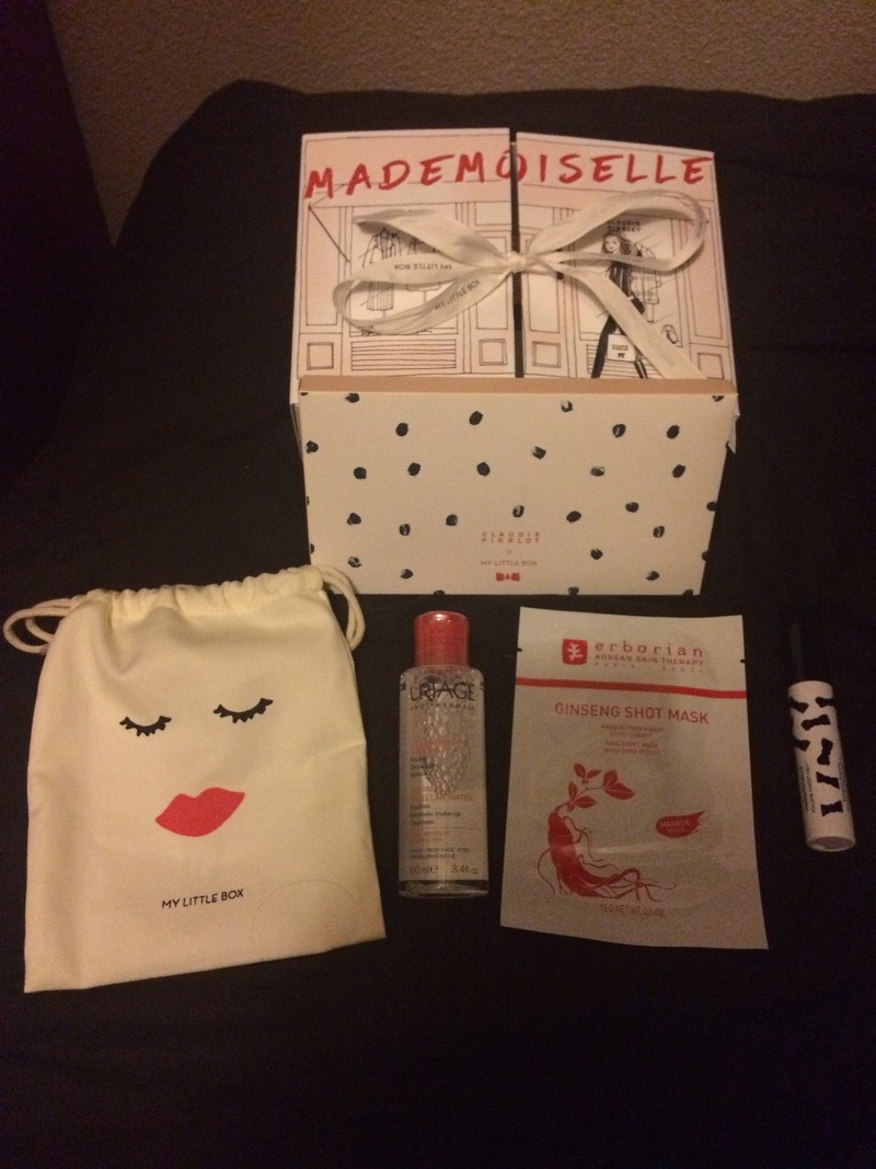 "[Septembre 2016] My Little Box ""Mademoiselle Box""  - Page 4 Img_2314"