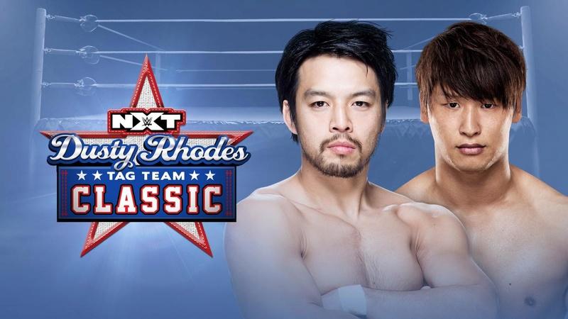 [Compétition] Liste des participants au Dusty Rhodes Classic (Mis à jour) 20160914