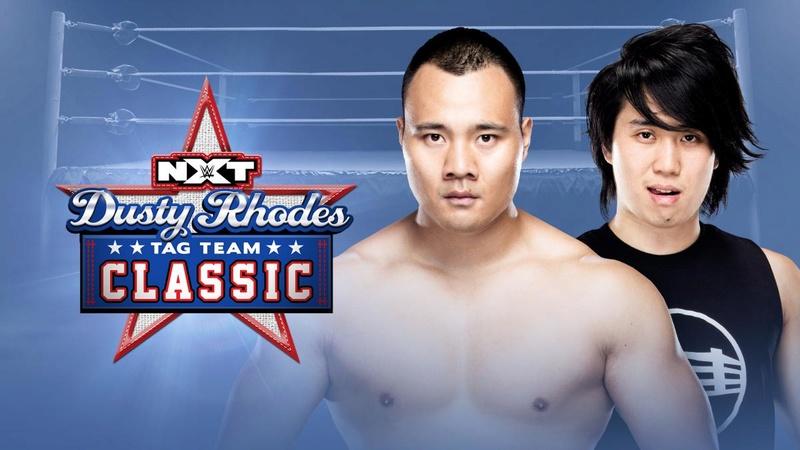 [Compétition] Liste des participants au Dusty Rhodes Classic (Mis à jour) 20160920