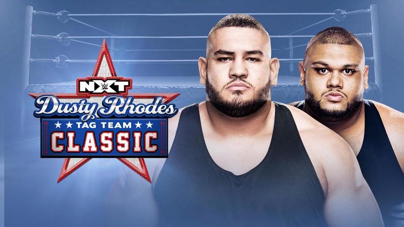 [Compétition] Liste des participants au Dusty Rhodes Classic (Mis à jour) 20161010