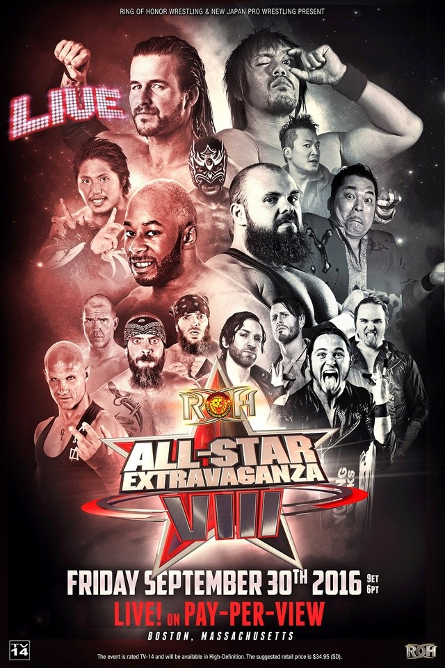 [Résultats] ROH All Star Extravaganza du 30/09/2016 Ase10