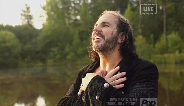 [Compétition] Un épisode spécial annoncé lors des tapings de la TNA Matt-h10
