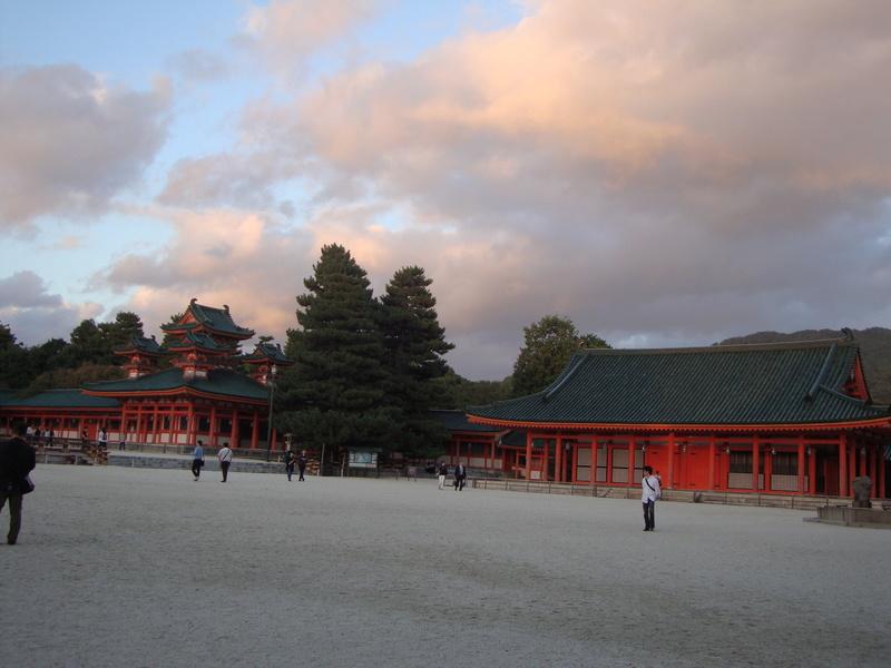 日本に行きましょう ! [Photos] Dsc07715