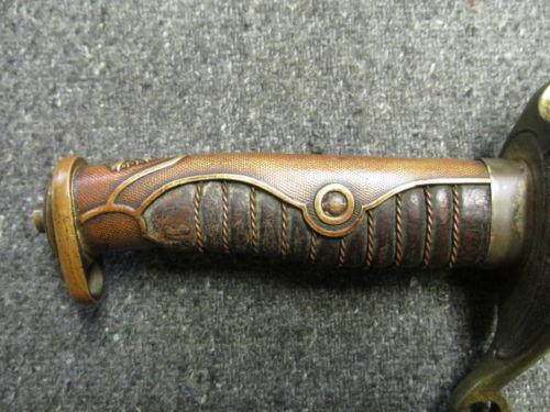 sabre, wakisashi, gunto, mes armes blanches du Japon moderne,  - Page 3 01210