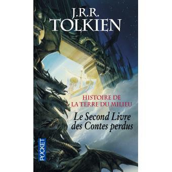 Le Second livres des Contes Perdus 2242210