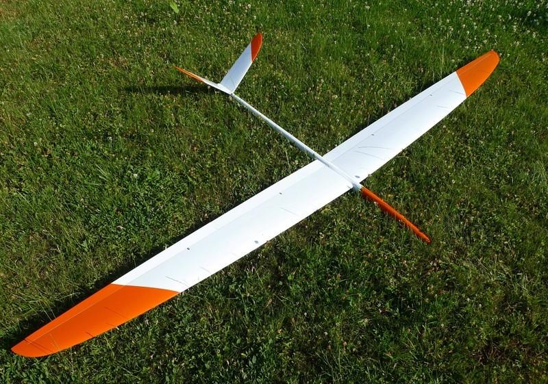 A VENDRE Planeur ARSEN F3F P1060510