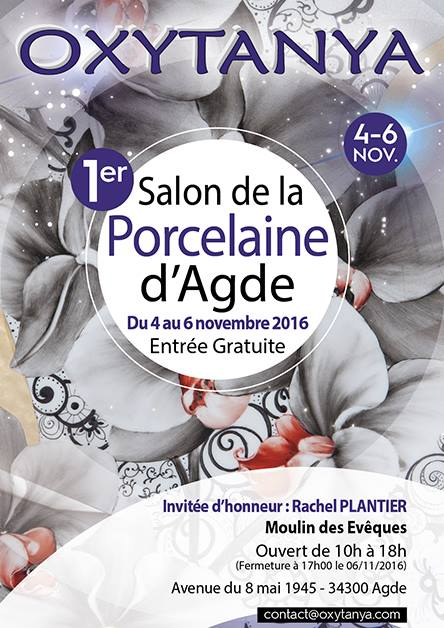 Salon d'Agde - Page 2 14520310