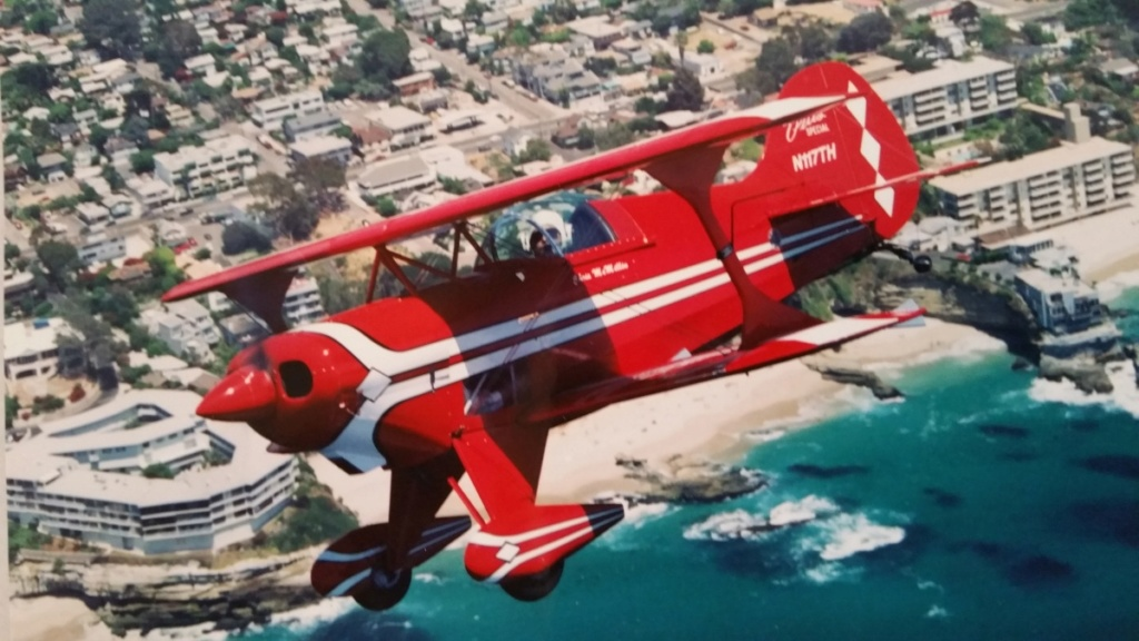 New Flight: Pitts -Skelton Aerobatic model  (page 9) - Page 4 20171211
