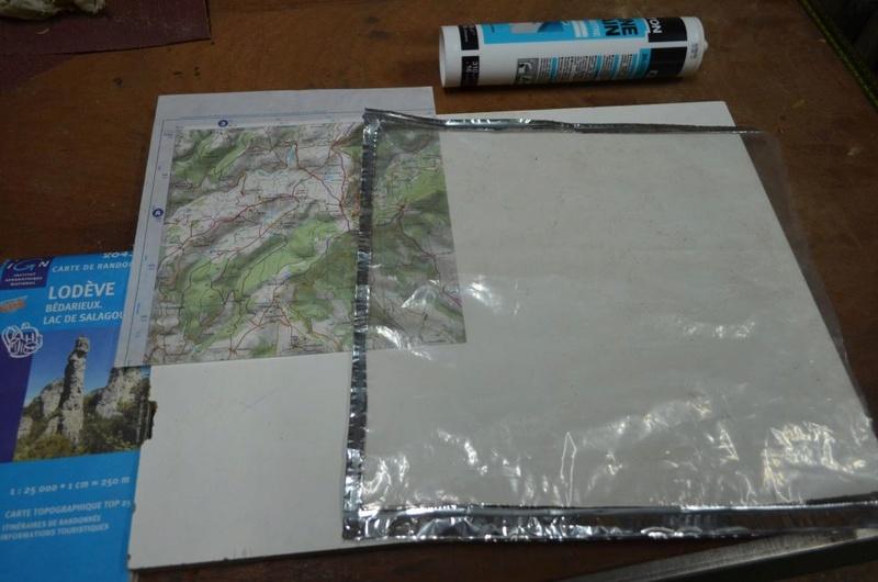 Cartes imperméables siliconées Cartes15