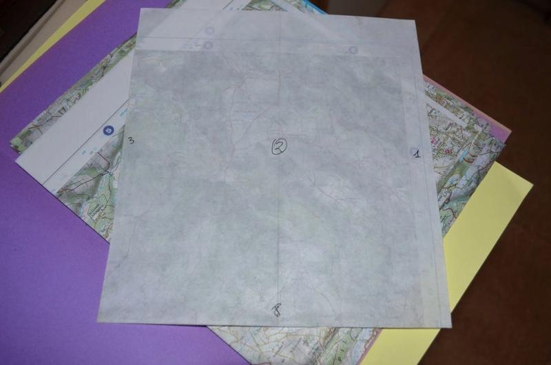Cartes imperméables siliconées Cartes16