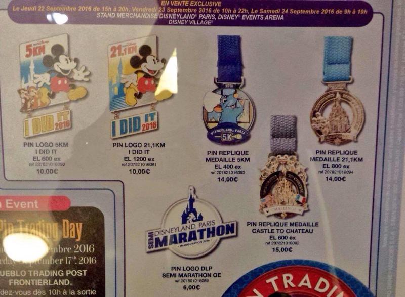 Le Pin Trading à Disneyland Paris - Page 5 14257710
