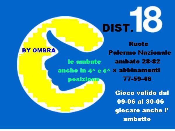 PREVISIONE NUOVA  Dist_110